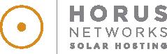 Horus Networks Sàrl -- solar hosting